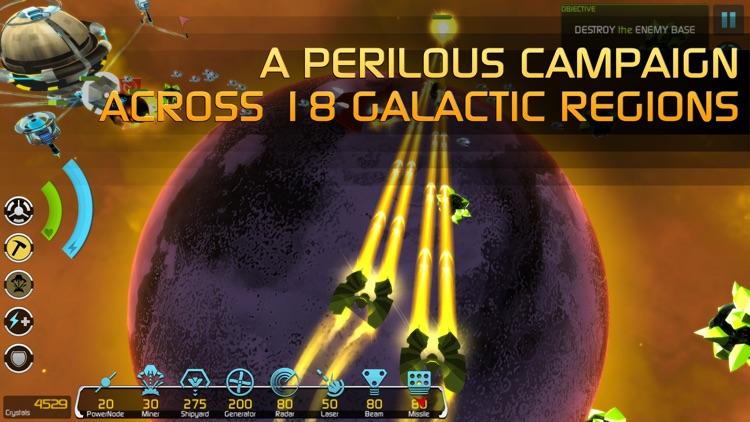 Solar Siege screenshot-3