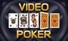 Video Poker - Game of Bounty