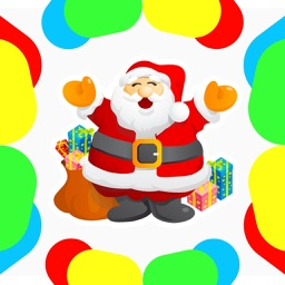 Christmas Emojis & Stickers For iMessage New