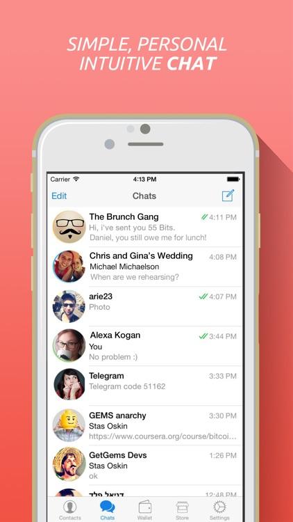 GetGems for Telegram