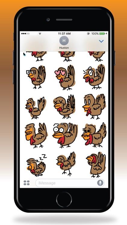 Turkey Talk!