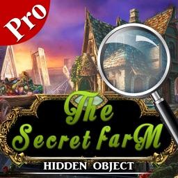 The Secret Farm Mystery
