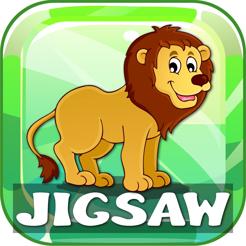 Animals Jigsaw Puzzles Free For Kids And Toddlers! hack