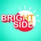 App Icon for Monash BrightSide App in United States IOS App Store