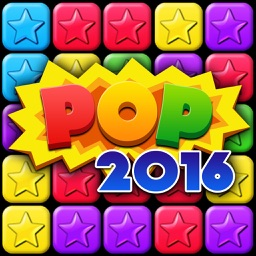 Pop the Star(Young Version)-popping stars