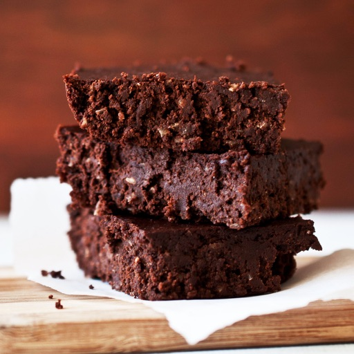 Brownie and Cookies Recipes