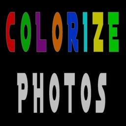 Colorize Photos