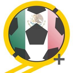 Primera División de México Plus - par Liga MX