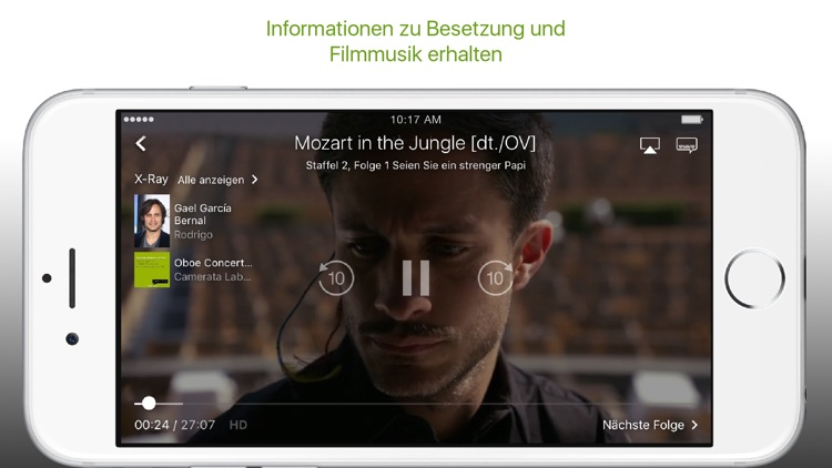 Amazon Prime Video screenshot-3