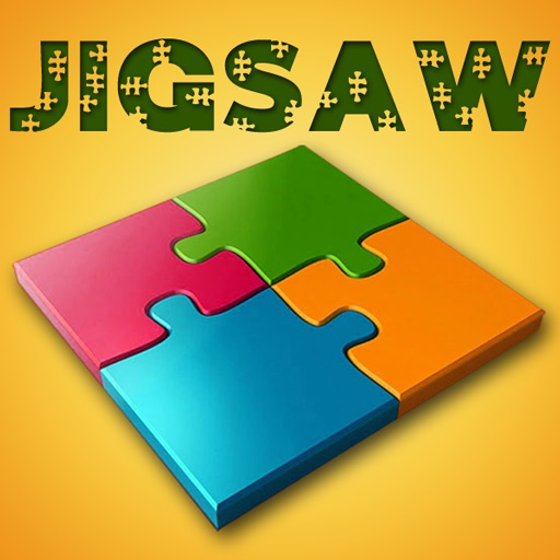 Jigsaw for kids