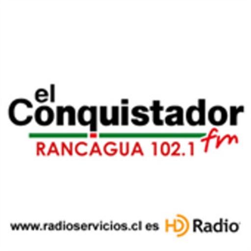 Radio El Conquistador FM Rancagua