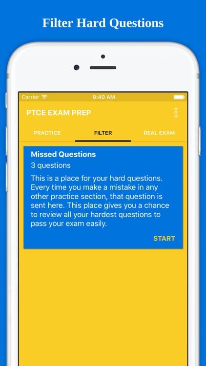 PTCE Exam Prep 2017 screenshot-3
