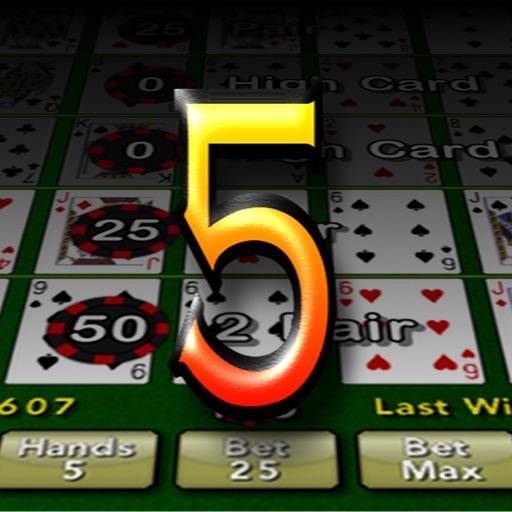 Super 5 Poker