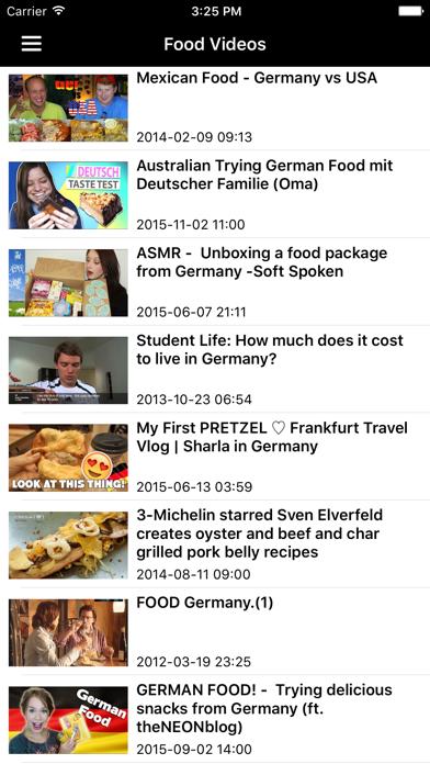 German News in English Proのおすすめ画像4