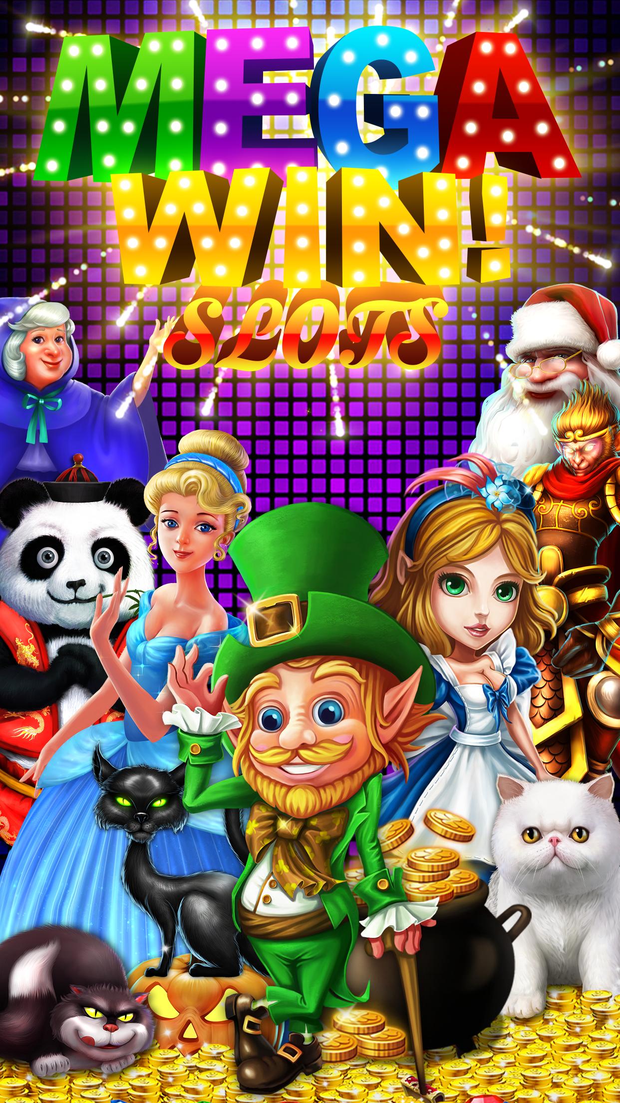 Slots - Royal Casino - Vegas Slot Machines Screenshot