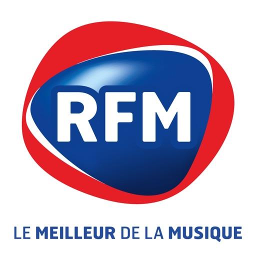RFM : le meilleur de la musique iOS App