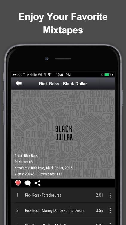 Certified Mixtapes & Music screenshot-4