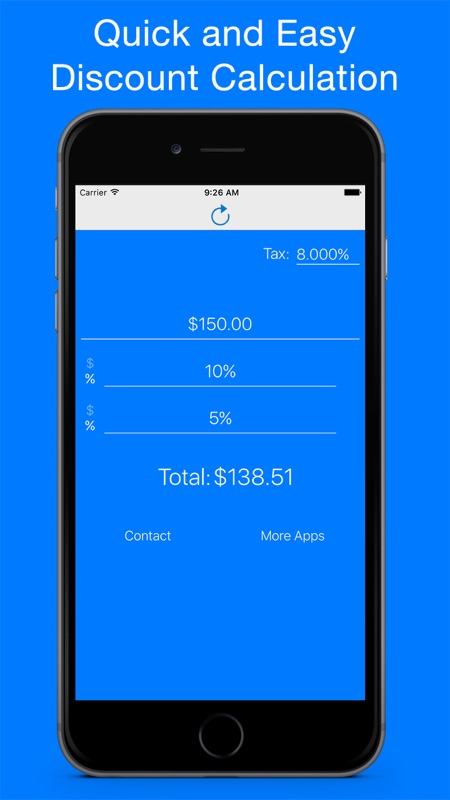discount calculator sale price percentage finder online game