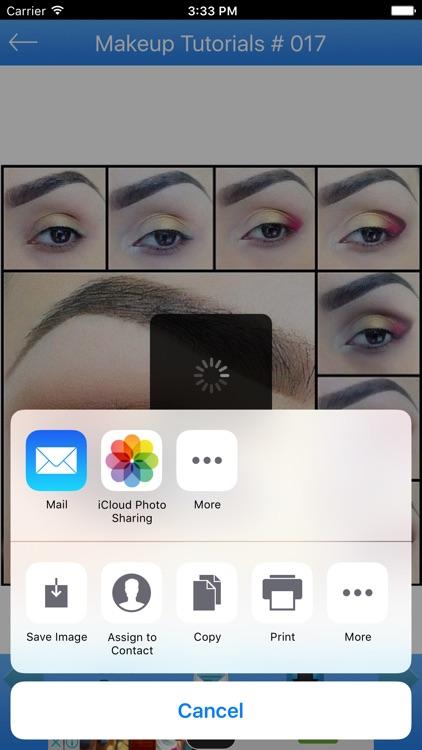 Eye Makeup Tutorial Beauty Tips