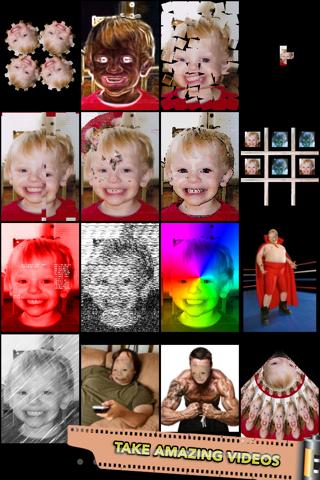 Mega Photo Pro - náhled