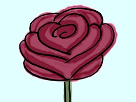 Flower Bouquet Stickers