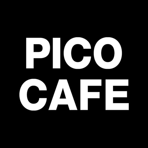 Pico Cafe To Go