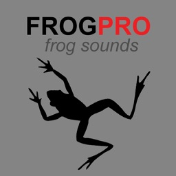 Frog Sounds & Frog Calls - BLUETOOTH COMPATIBLE