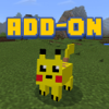 Pokemon Edition Add-On for Minecraft PE