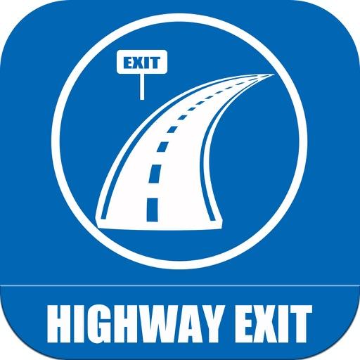 Highway Exit
