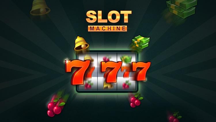 Slot Machine: Free Slots & Casino screenshot-4