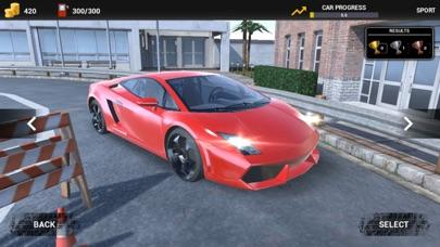 Car Parking 3D HD screenshot one