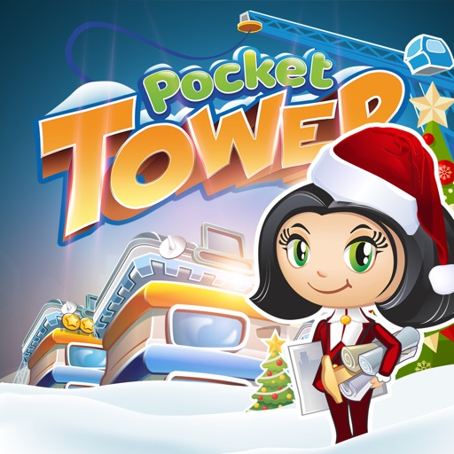 Pocket Tower: Skyscraper