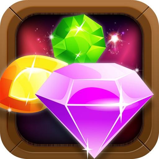 Diamond King Match3