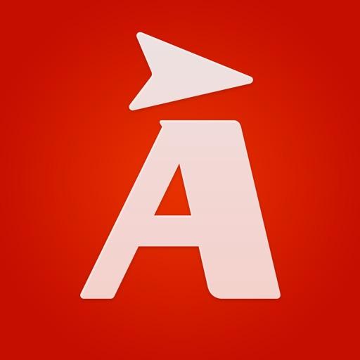 Autonavi--Has been updated to Amap!