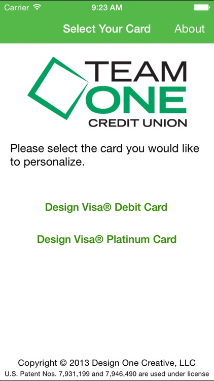 Team One Credit Union PMC Mobile