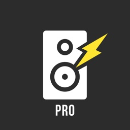 Bass Booster Pro - Volume Power Amp & Music Player