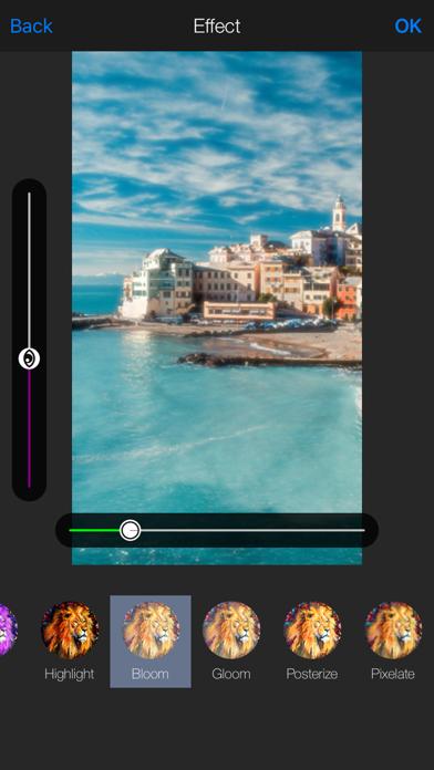 Photo Editor & Beauty Filters Screenshot 3