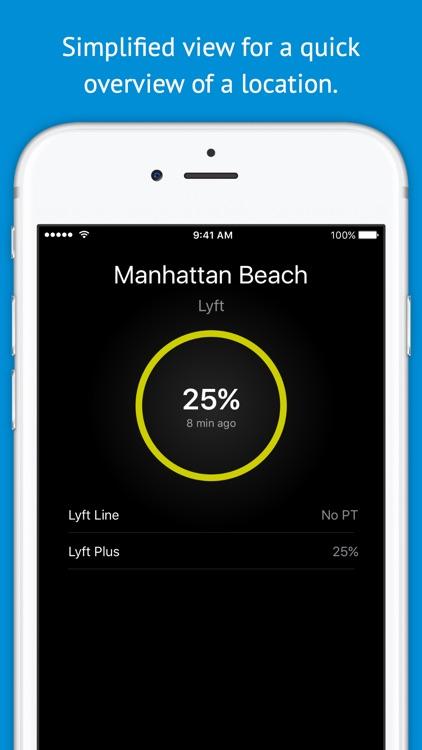 Primetime - The Lyft Driver's App screenshot-4