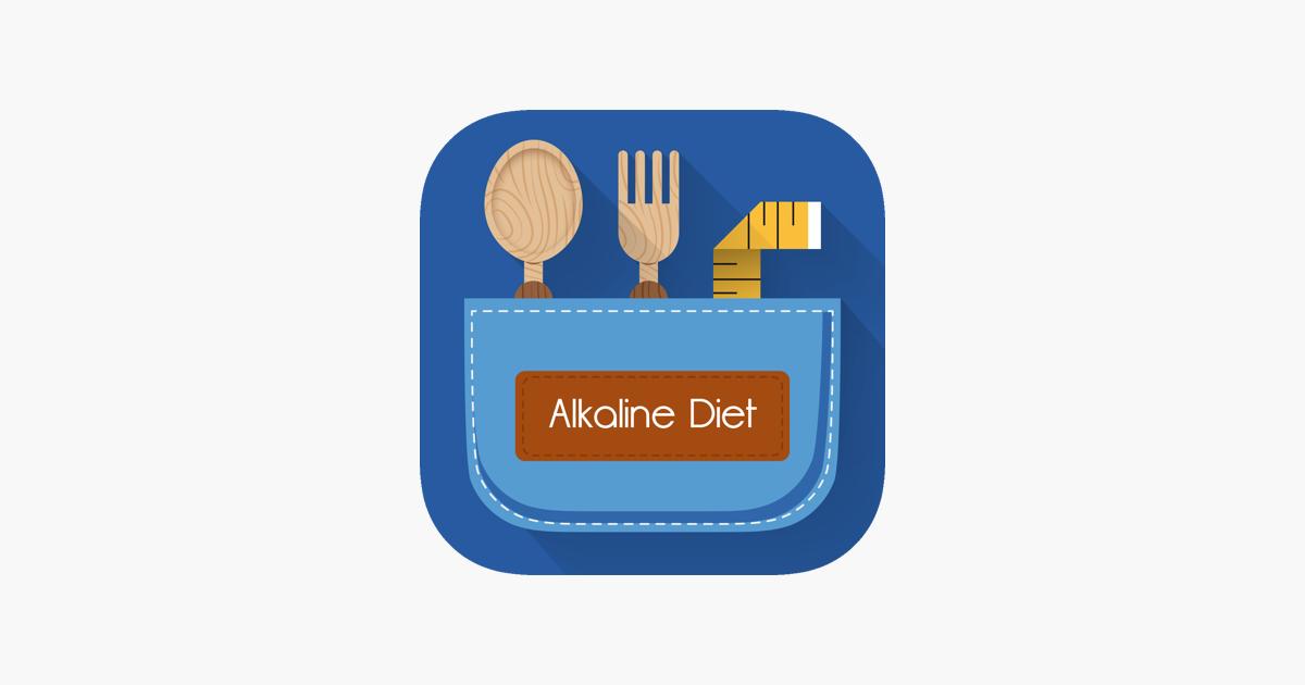 Alkaline Diet In De App Store