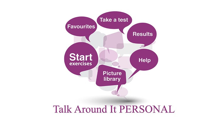 Talk Around It Personal-Speech & Language Therapy