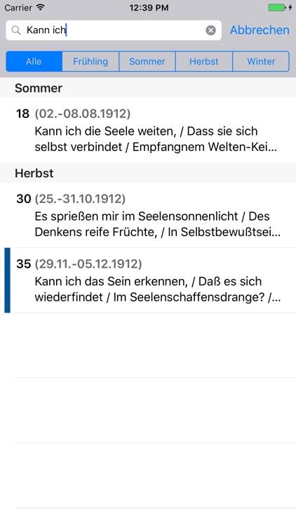 Seelen-Pilot screenshot-3
