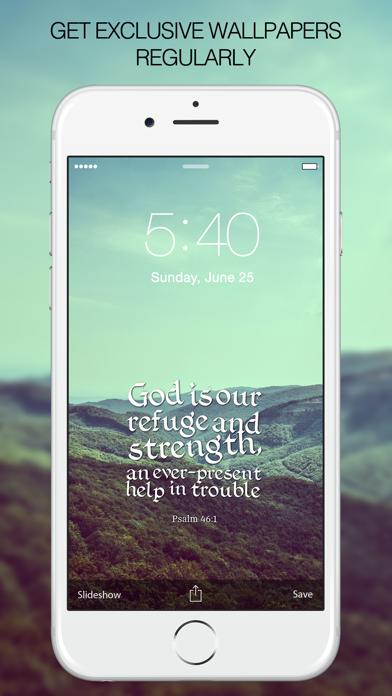 Bible Verse – Bible Wallpapers & Bible Pictures HD screenshot three