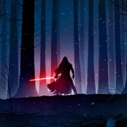 Wallpapers for Star Wars HD  - 256x256bb - May the Force Be With You With These Star Wars Apps