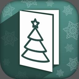 Merry Christmas Cards Creator