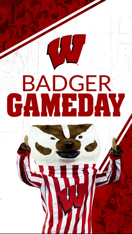 Badger Gameday