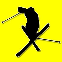 Backcountry Ski for iPad