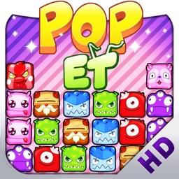 POP ET HD
