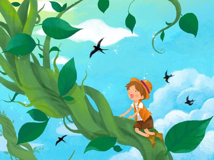 10 Classic Fairy Tales Interactive Books screenshot-4