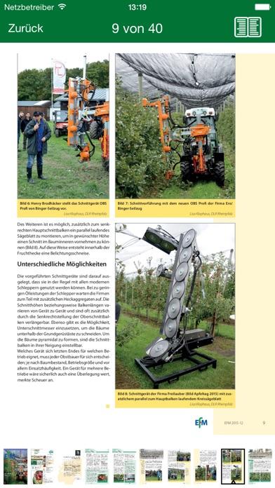 European Fruit MagazineScreenshot von 3