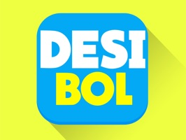 Introducing some hardcore desi slang, why type when you can send these awesome stickers to your friends and loved one